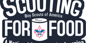 Boy Scouts of America Scouting For Food